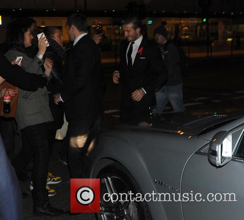 'The Class of 92' - Afterparty