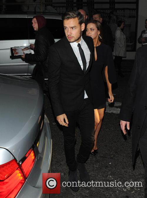 Liam Payne and Guest 4