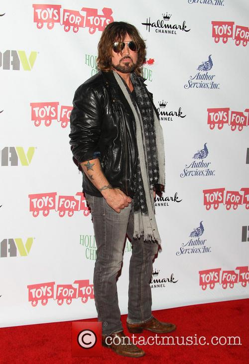 Billy Ray Cyrus 17