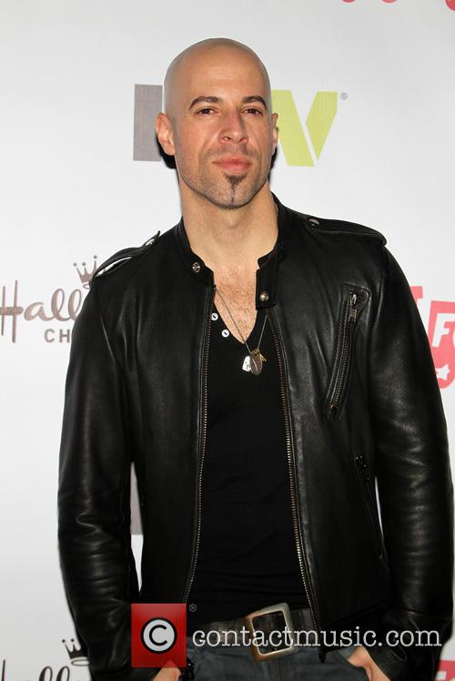 Chris Daughtry 6