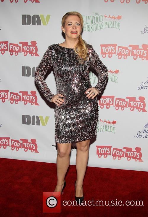 melissa joan hart the 82nd annual hollywood 3977291