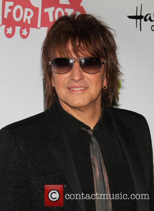richie sambora the 82nd annual hollywood christmas 3977275