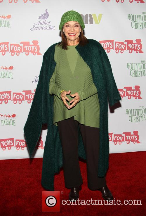 valerie harper the 82nd annual hollywood christmas 3977378