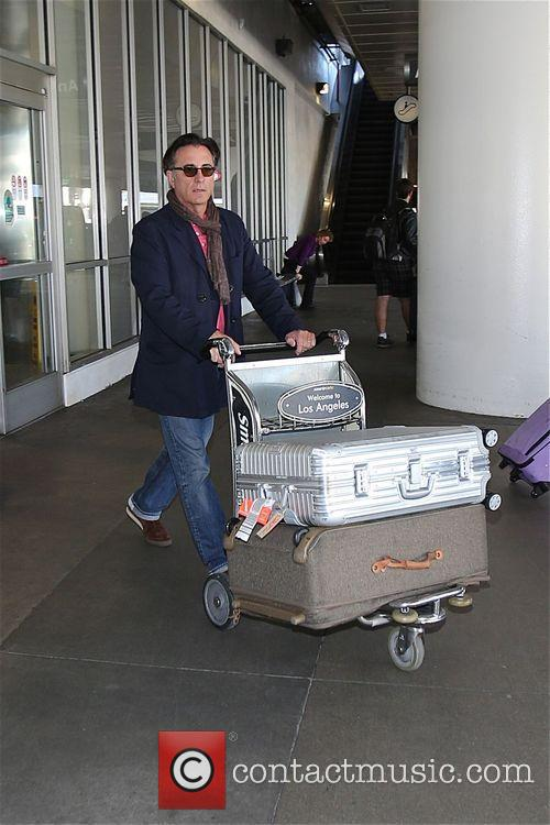 Andy Garcia 2