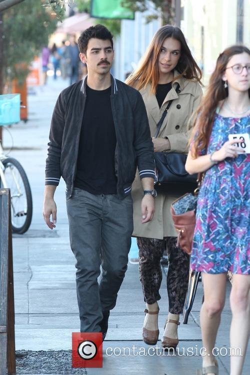 Joe Jonas and Blanda Eggenschwiler 3