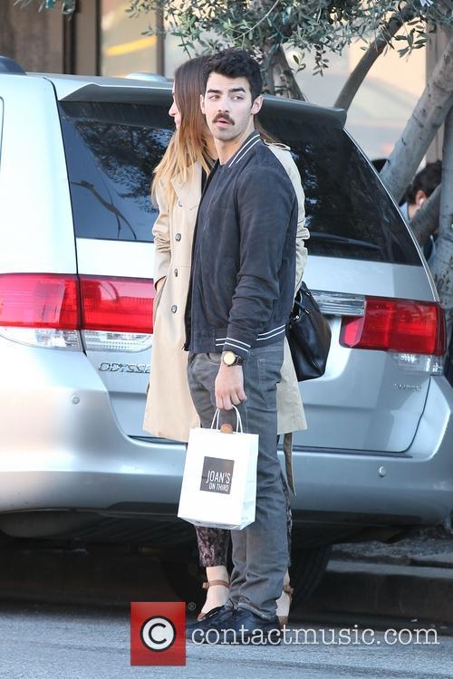 Joe Jonas and Blanda Eggenschwiler 17