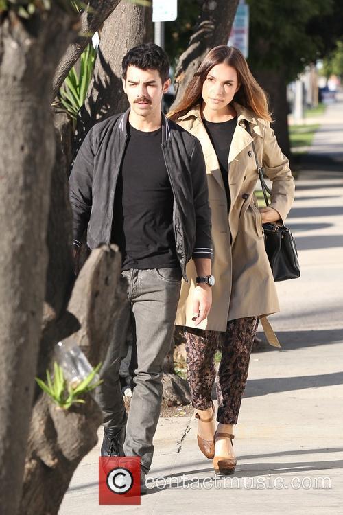 Joe Jonas and Blanda Eggenschwiler 18