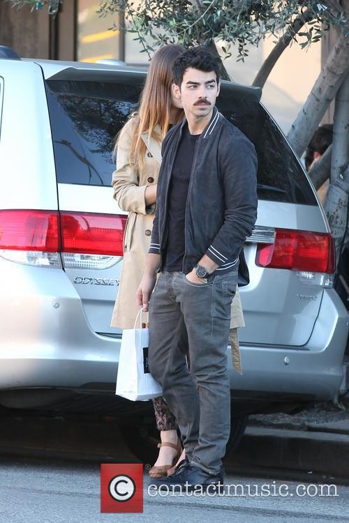 Joe Jonas and Blanda Eggenschwiler 19