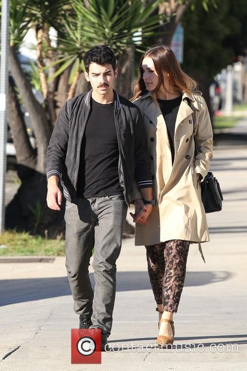 Joe Jonas and Blanda Eggenschwiler 21