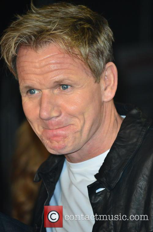 Gordon Ramsey 2
