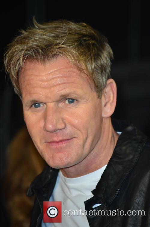 Gordon Ramsey 3