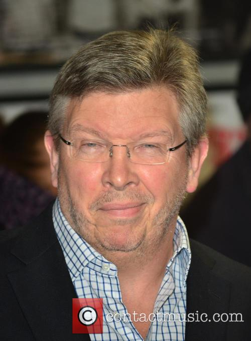ROSS BRAWN, Odeon West End