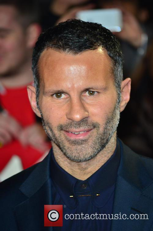 RYAN GIGGS, Odeon West End