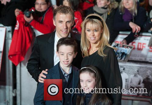 phil neville world premiere of the class 3976935