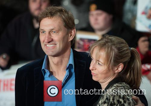 Tony Adams and Poppy Teacher 4