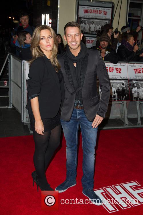 Ashley Taylor, Leicester Square, Odeon West End