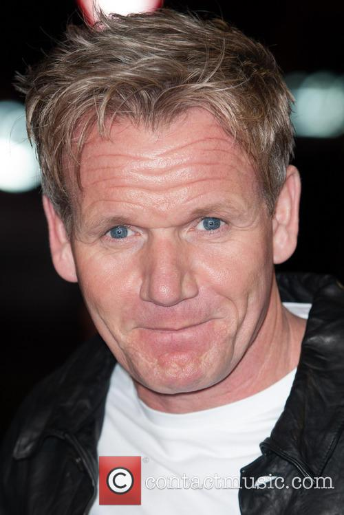 Gordon Ramsey 4