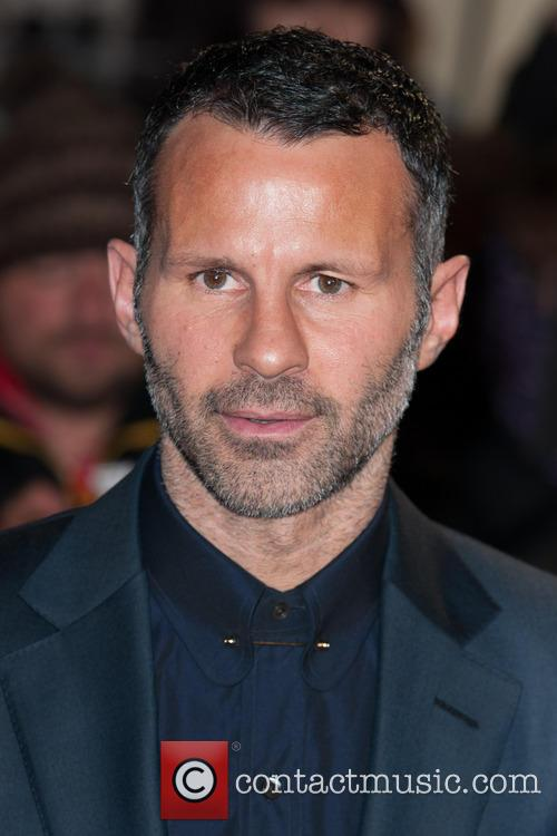 Ryan Giggs, Leicester Square, Odeon West End
