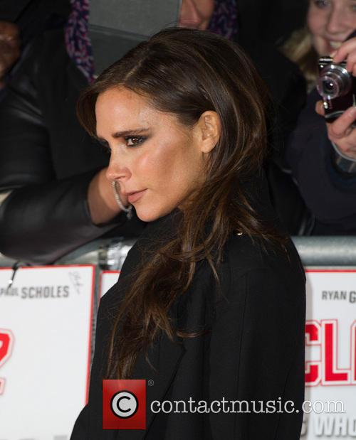 Victoria Beckham, Odeon West End