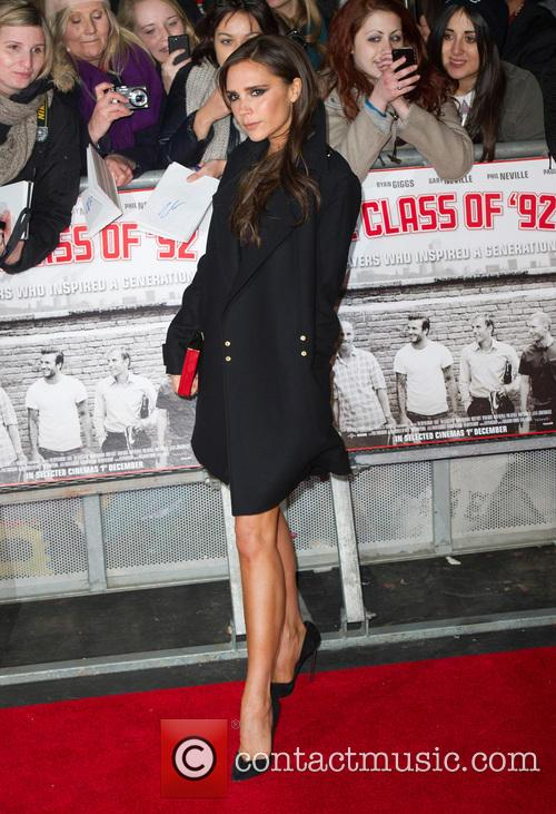 victoria beckham the world premiere of the 3977946