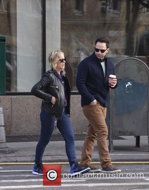 Amy Poehler and Nick Kroll 2