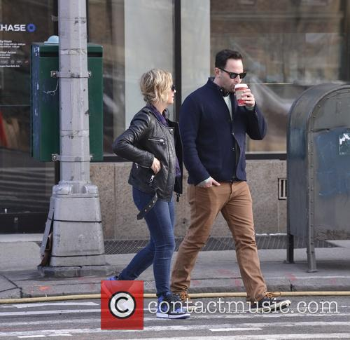 Amy Poehler and Nick Kroll 9