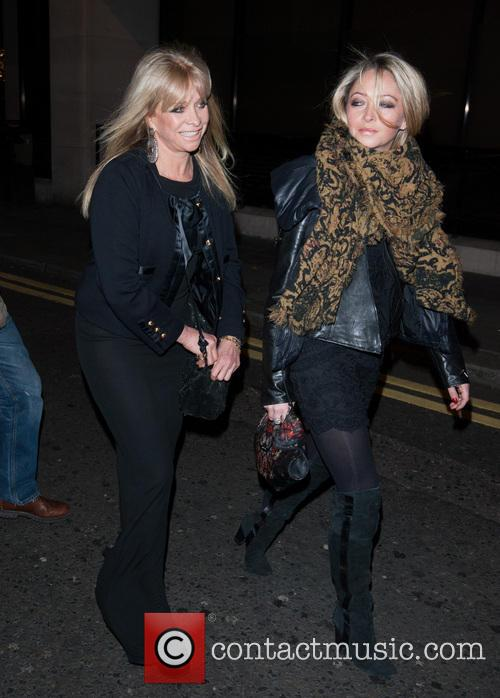 Jo Wood and Guest 3