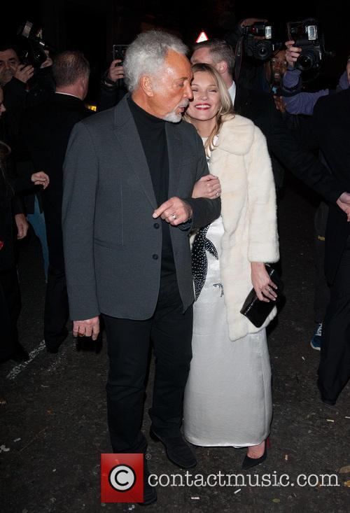 Tom Jones and Kate Moss 2