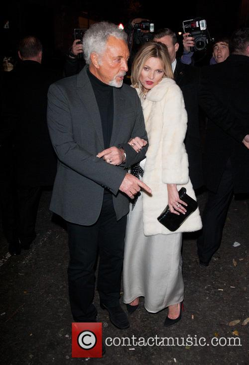 Tom Jones and Kate Moss 3