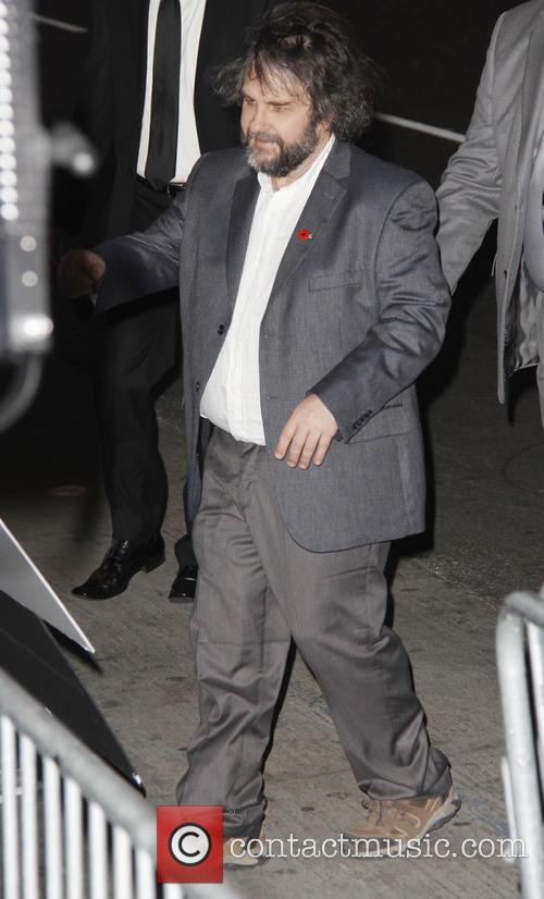 Peter Jackson 5