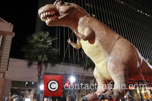 Atmosphere, On Hollywood Blvd, Hollywood Christmas Parade