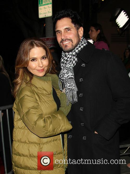 Lisa Locicero and Don Diamont 2