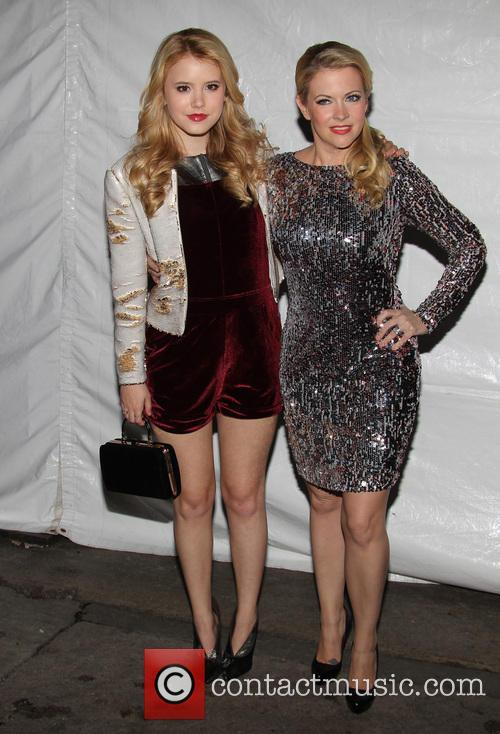 Taylor Sprietler and Melissa Joan Hart 3