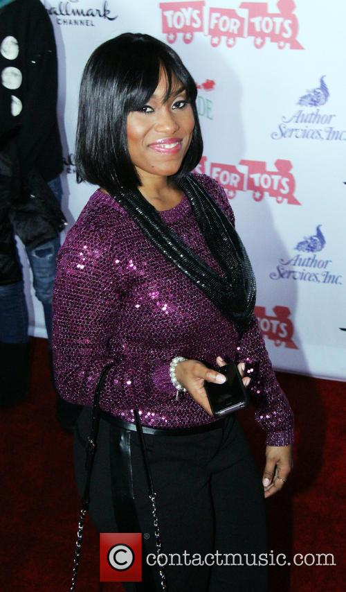 angell conwell the hollywood christmas parade 3980078