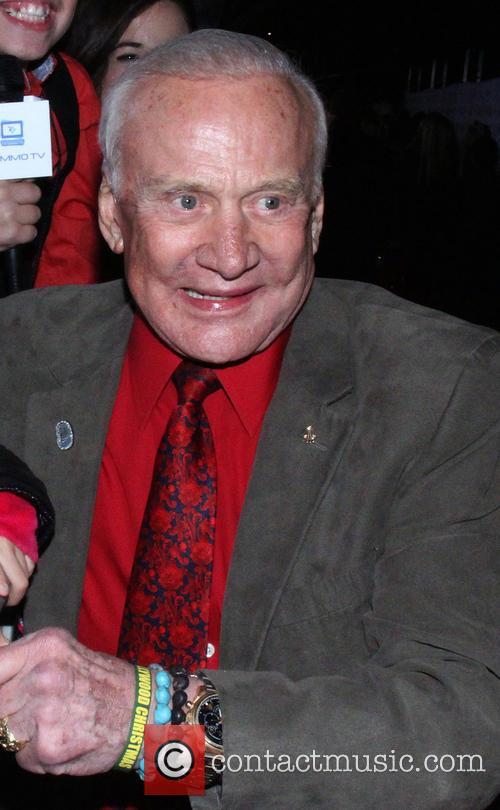 Buzz Aldrin 2