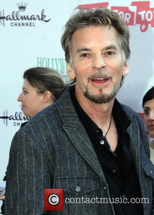 Kenny Loggins, Hollywood and Highland, Hollywood Christmas Parade