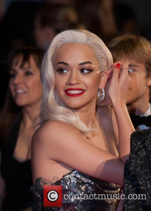 Rita Ora: Does She Fit Mia Grey '50 Shades' Casting Call?