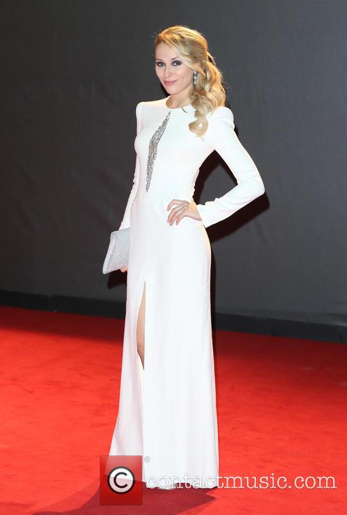 guest the 2013 british fashion awards held 3979304