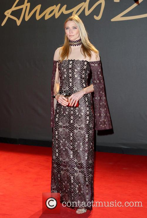 jodie kidd the 2013 british fashion awards 3979283