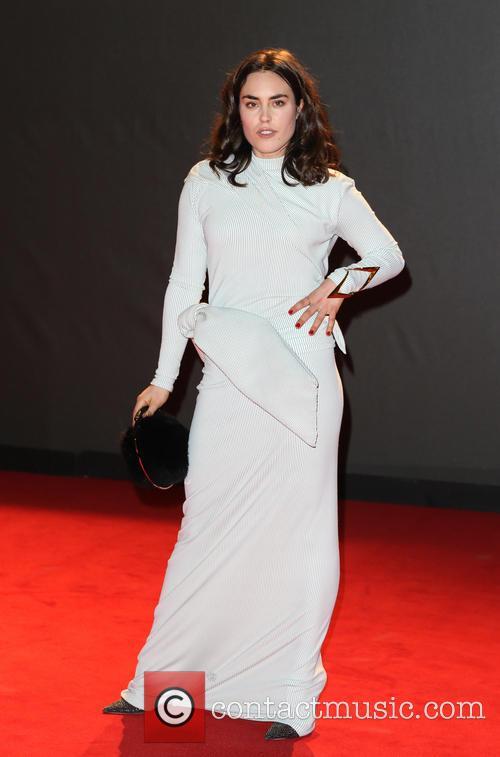 tallulah harlech the 2013 british fashion awards 3979313