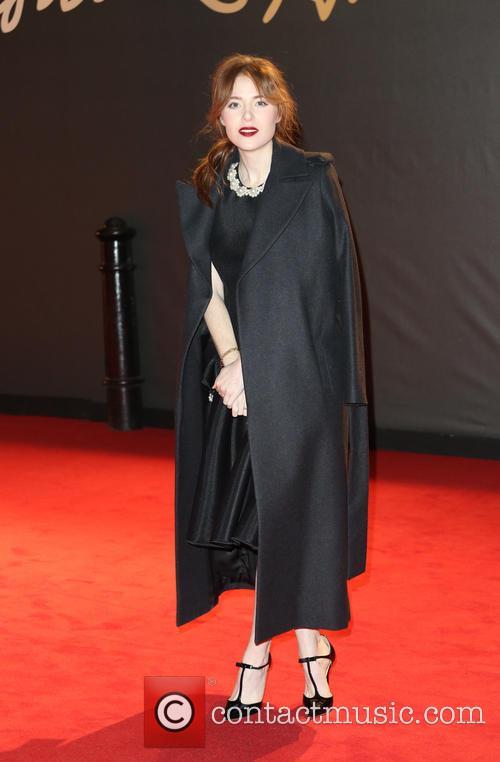angela scanlon the 2013 british fashion awards 3979414