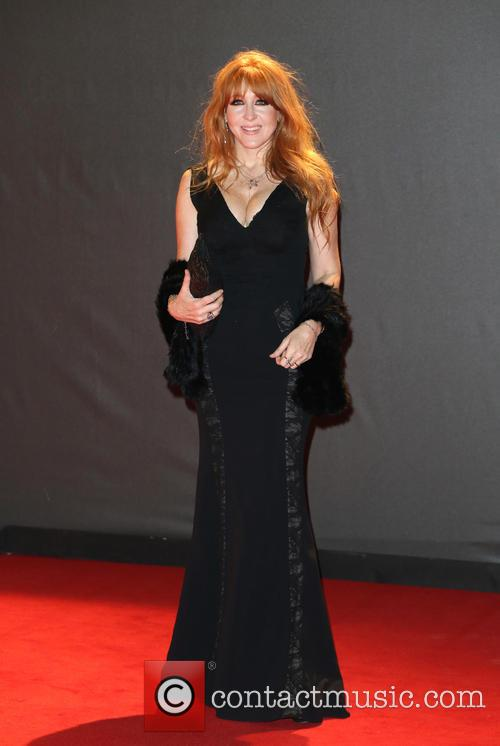Charlotte Tilbury, British Fashion Awards