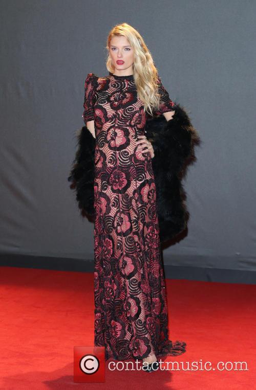 lily donaldson the 2013 british fashion awards 3979425