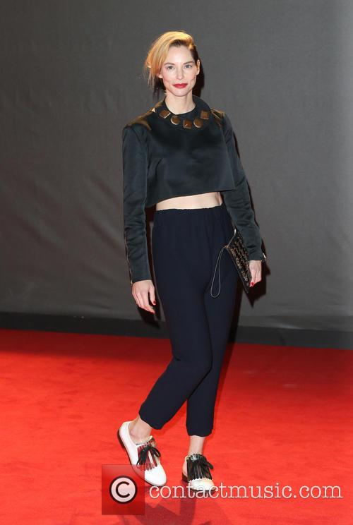 Sienna Gillory 3