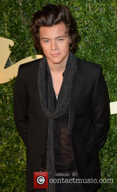 Harry Styles 3