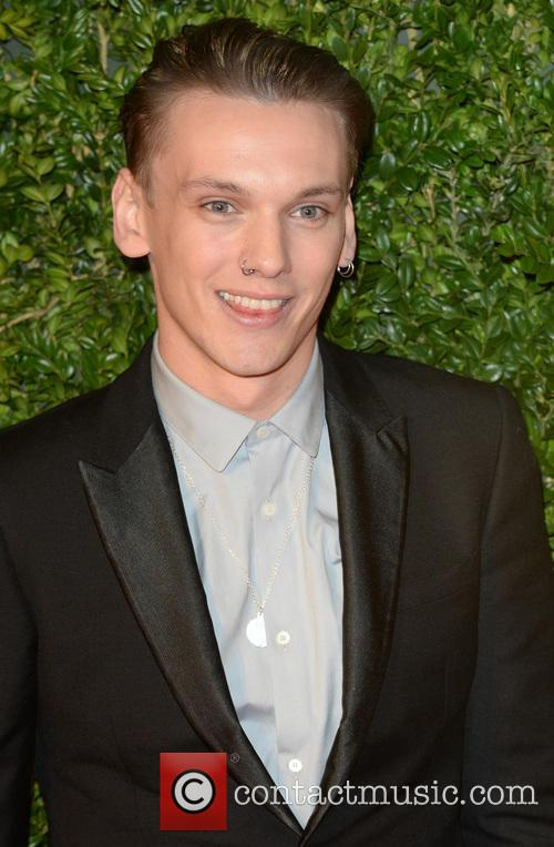 Jamie Campbell- Bower 1