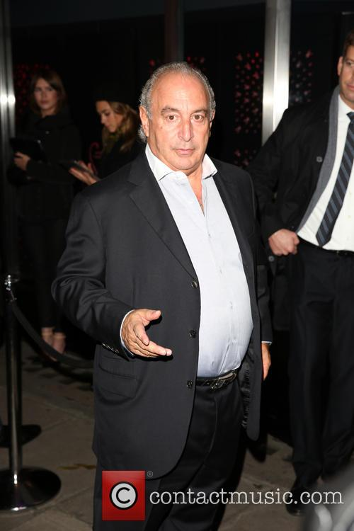 Philip Green and Playboy 5