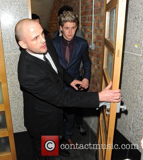 Niall Horan 3