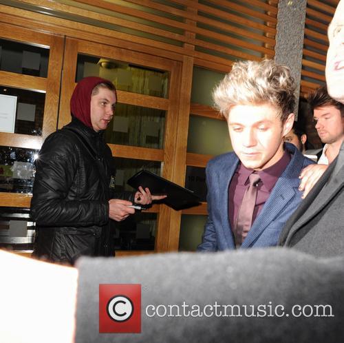 Niall Horan 14