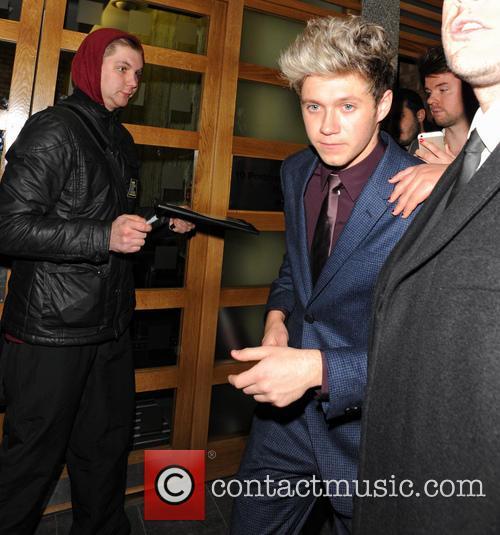 Niall Horan 30